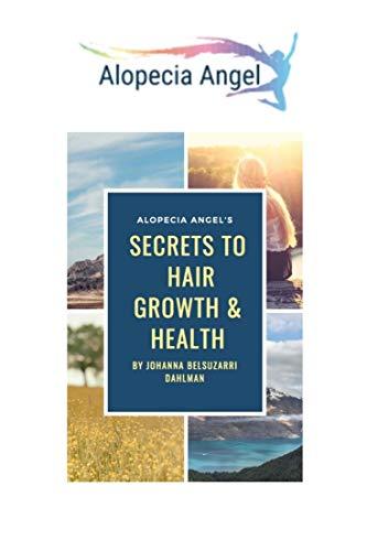 Alopecia Angels Geheimen Voor Gezondheid en Haargroei