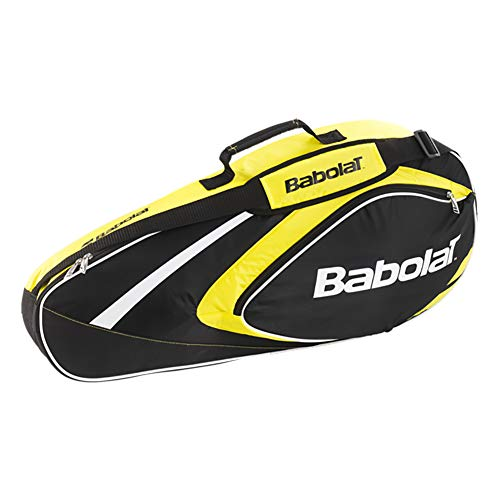 Babolat X3Club Line Sac pour Raquettes de Tennis