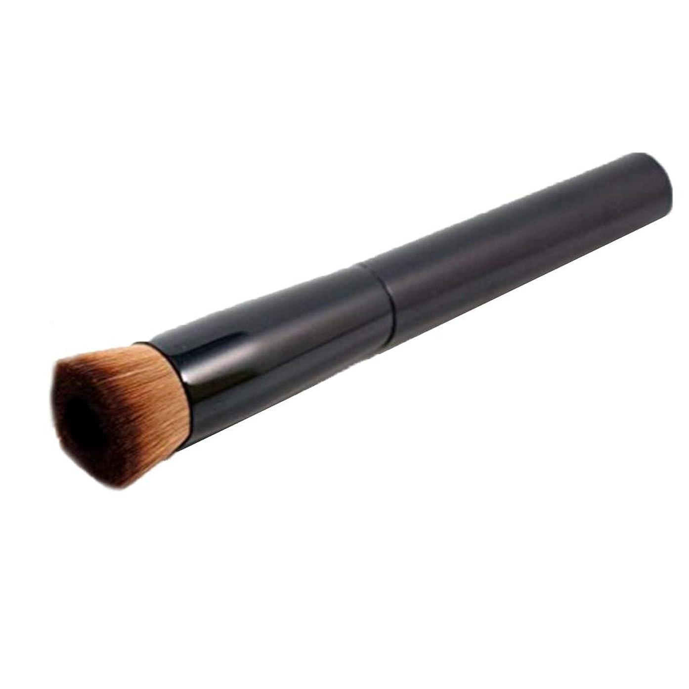 JIAIIO 1PC New Women Professional Face Liquid Foundation Makeup Brush Women Girls Powder Brush