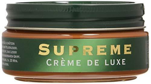 Collonil 1909 Crème de Luxe Schuhpflege hellbraun, 100 ml