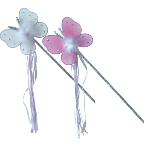 CARNIVAL TOYS S.R.L., B Rose Fairy Wand