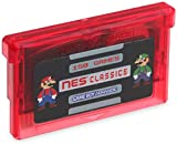 150 in 1 Game Cartridge for GBA Console - Card 32 Bit Game GBA Retro Classics USA Version