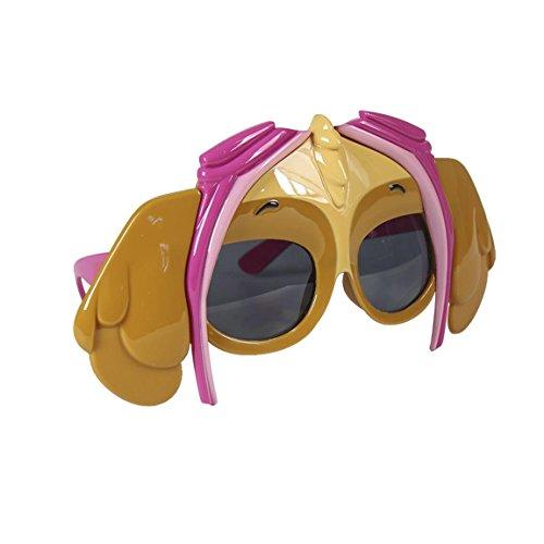 Paw Patrol Gafas de sol mascara premium, multicolor, 45 (Artesanía Cerdá 2500000643)