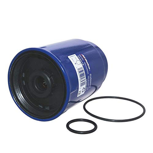 GM Genuine Parts TP3018 Fuel Filter with Seals
