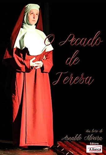 O Pecado de Teresa (Portuguese Edition)
