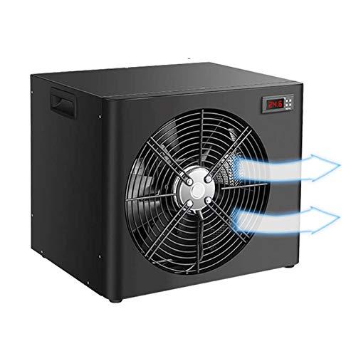 YJINGRUI Acuario Refrigerador de Agua Compresor de refrigeración 238 GAL 1 HP...