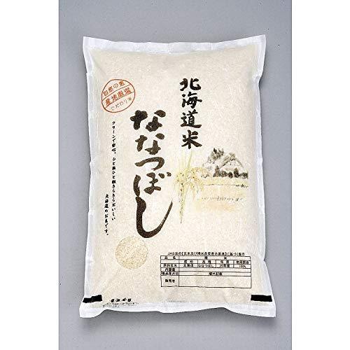 ( 産地直送 お取り寄せグルメ ) 北海道産 米 ななつぼし 3kg
