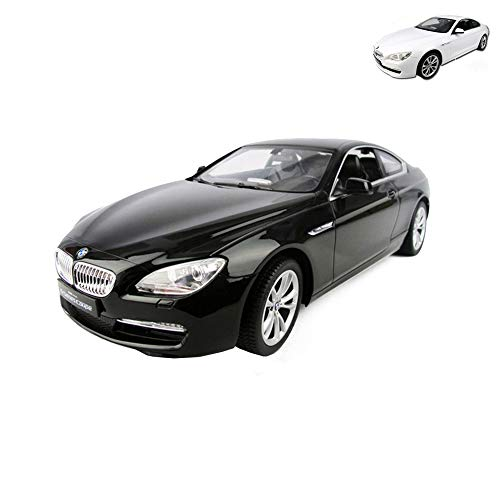 HSP Himoto BMW 6 - RC ferngesteuertes Lizenz-Fahrzeug im Original-Design, Modell-Maßstab 1:14, Ready-to-Drive, Auto inkl. Fernsteuerung, Neu