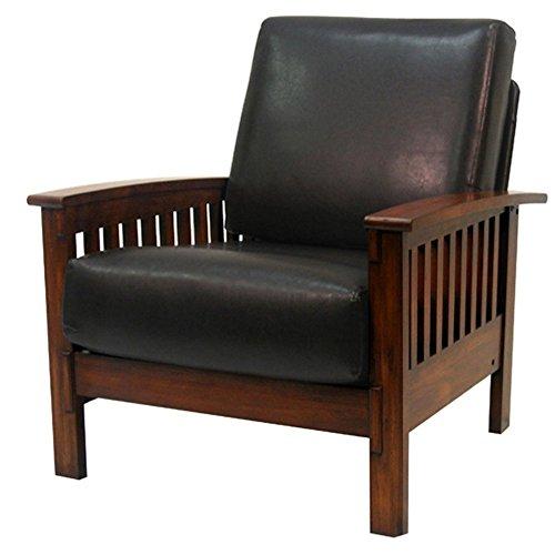 Weston Home Kaitlin Chair