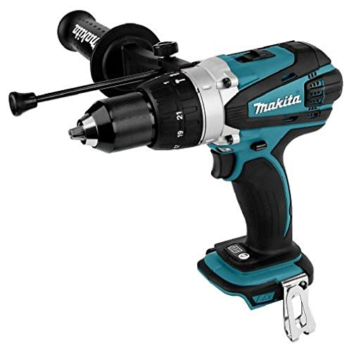 Makita 18V 16mm Cordless Body Only Lithium-Ion Compact 2-Speed Combi Drill
