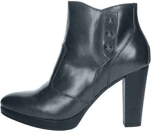 Nero Giardini A908711D Tronchetto Mujer Negro 38