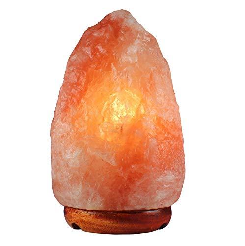Magic salt blanco Lámpara de sal himalaya lámpara natural cristal rock...