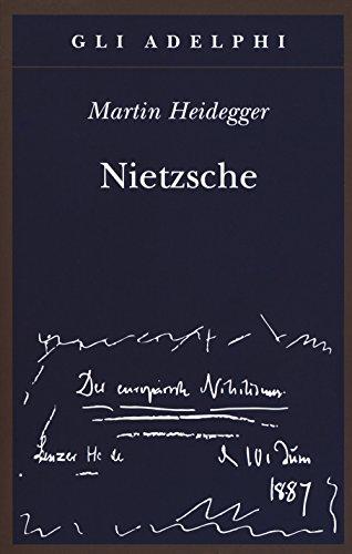 Nietzsche. Nuova ediz.