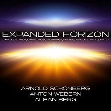 Expanded Horizon