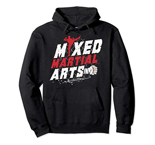 Kickboxen MMA Mixed Martial Arts Lover...