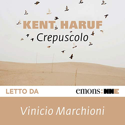 Crepuscolo cover art