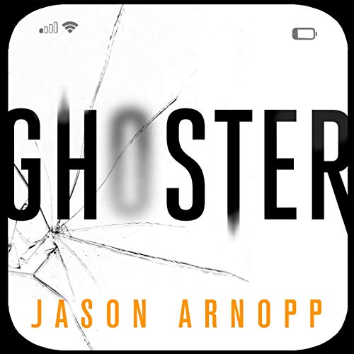 Ghoster cover art