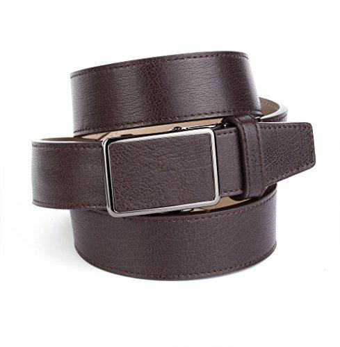 Anthoni Crown 37SW40 Cintura, (Braun 040), 110 Uomo