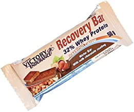 Victory Endurance Recovery Bar 12 x 50g Hazelnut Estimated Price : £ 15,26