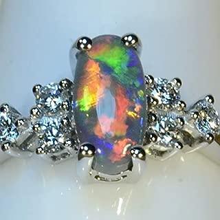 fire ridge opal