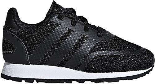 Adidas I 5923 Basket Mode Homme, Noir Negbás 000, 25 EU