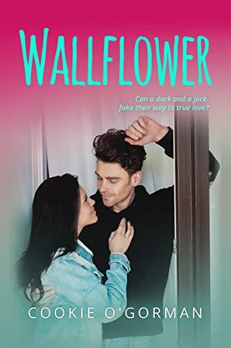Book Cover for Wallflower