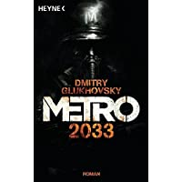 Metro 2033/Metro 2034