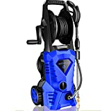 Best Electric Power Washers - WHOLESUN 3000PSI Electric Pressure Washer 2.4GPM 1600W Power Review