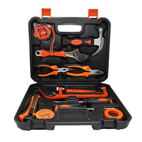Set de herramientas 12 piezas