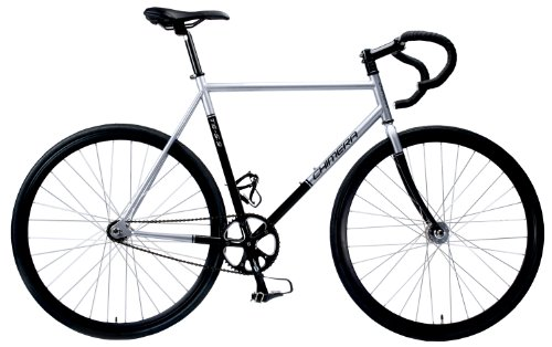 Chimera Track Fixed Gear Bicycle (55 cm)