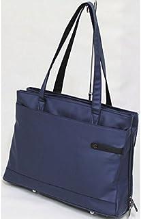 十川鞄 B.C.+ISHUTAL イシュタル スカウター トートバッグ 肩掛け ネイビー ISR-7516-NV