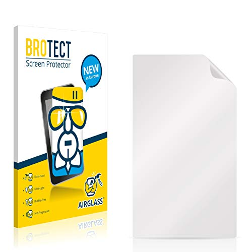 BROTECT Panzerglas Schutzfolie kompatibel mit Sony Ericsson Xperia neo V MT11i - AirGlass, extrem Kratzfest, Anti-Fingerprint, Ultra-transparent