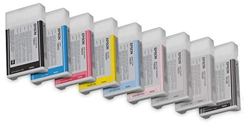 Epson UltraChrome K3 Ink Cartridge - 220ml Light Magenta (T603C00)