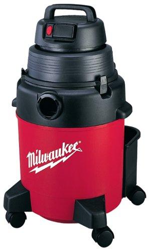 Cheap Milwaukee 8936-20 7-1/2 Gallon 1-1/3 Horsepower Wet/Dry Vacuum