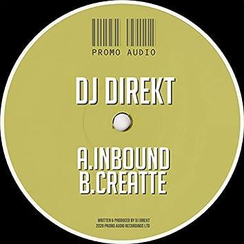 Inbound / Creatte