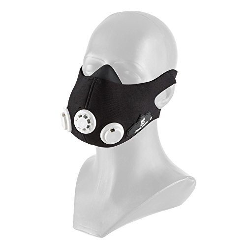CAPITAL SPORTS Breathor Ausdauer Trainings-Maske - 5