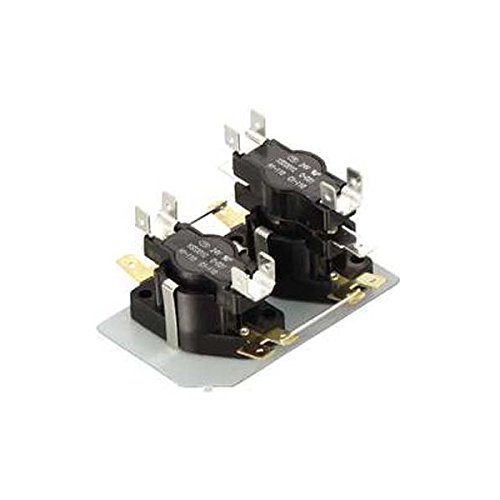 Aftermarket Replacement 15 KW Heat Sequencer Relay Fits Coleman 3115-3571