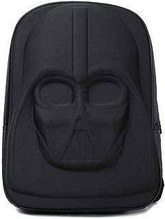 3D Star Wars Backpacks 16 Inch Kids Star Wars Darth Vader School Bags Cartoon Children Bags