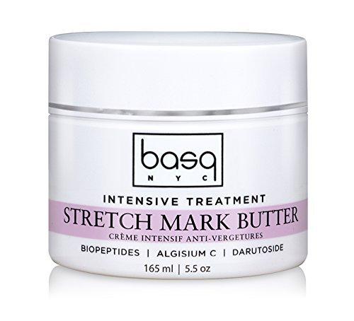 Basq Advanced Stretch Mark Butter