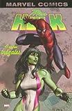 Miss Hulk T01 A Armes Inegales