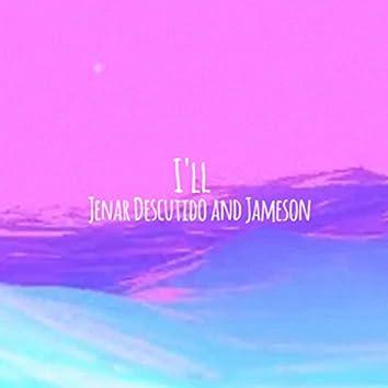 I'll (feat. Jameson)