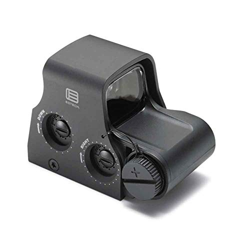 EOTECH Model XPS2 Holographic Sight Black 1 Dot Reticle MOA