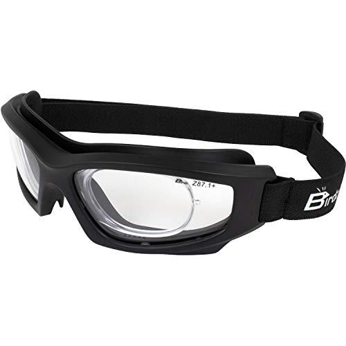gafas sin cristal de la marca Birdz