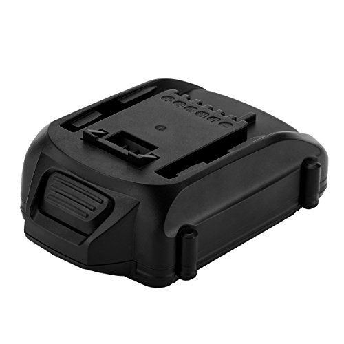 Exmate 18V 2.5Ah para Worx Batería WA3512 WG151 WG151E WU287 WU381 WX163