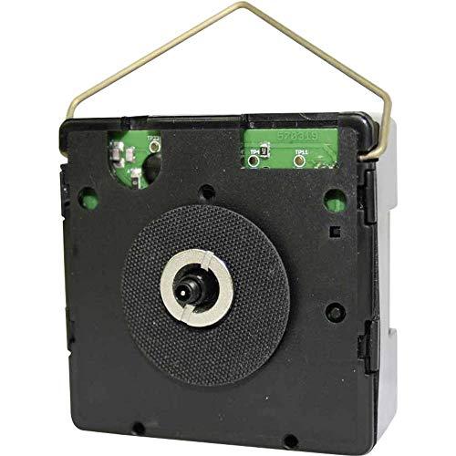 EUROTIME 640046 Funk Uhrwerk Drehrichtung=rechts Zeigerwellen-Länge=11.3 mm