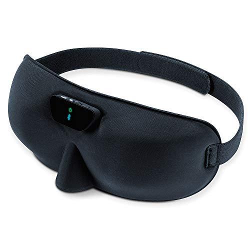 Beurer SL 60 Elektrische Schnarchmaske, sanfte Schnarchtherapie zur Behebung von Schnarchen, mit beurer SleepQuiet App