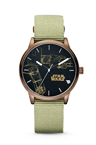 Star Wars AT-AT Armbanduhr (Rogue One, Rodania, Star Wars, AT-AT)