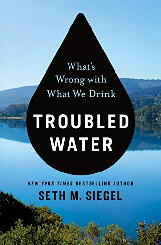 Troubled Water: What's Wrong with What We Drink (English Edition)