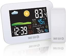 Best smart gear wireless weather station Reviews