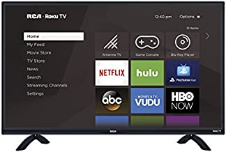 RCA Roku Smart LED TV (32-Inch)